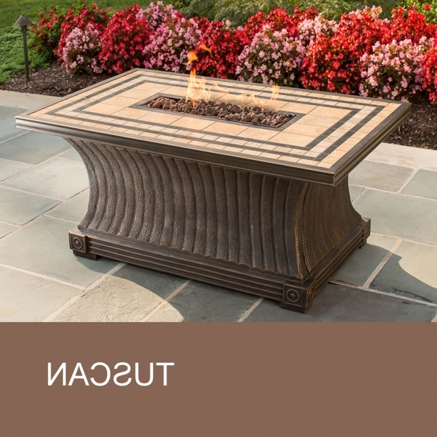 Stylish Rectangular Gas Fire Pit Outdoor Fire Pits For Sale Gas Fire Tables Design Furnishings