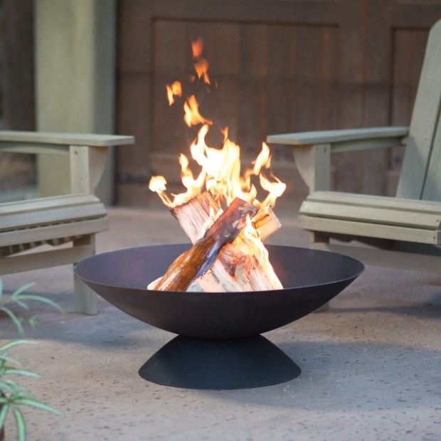 Heavy Duty Cast Iron Fire Pit