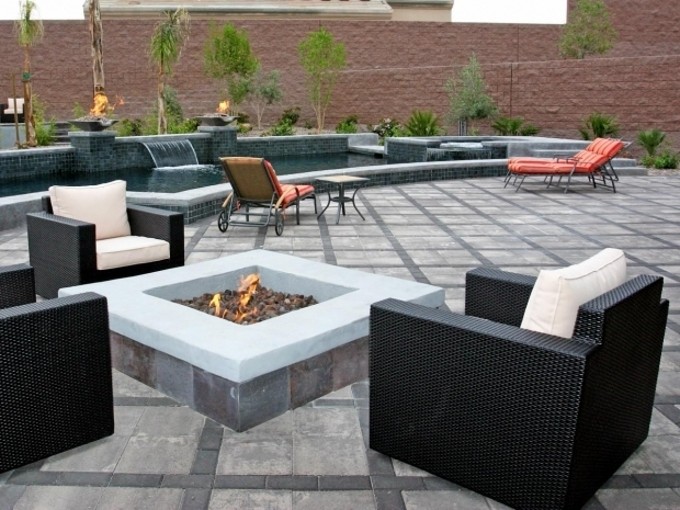 Wonderful Patios With Fire Pits Outdoor Fire Pits And Fire Pit Safety Hgtv