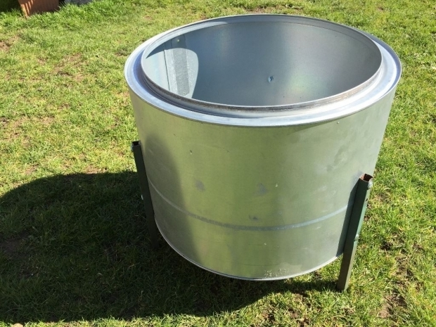 Amazing Dryer Drum Fire Pit Tumble Dryer Drum Firepit Woodburner In Lincoln Lincolnshire