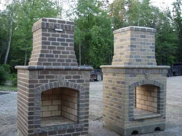 Amazing Outdoor Chimney Fire Pit Outdoor Chimney Fire Pit Fire Pit Design Ideas