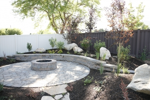 Beautiful Belgard Fire Pit Fire Pit Premier Landscapes Layton Salt Lake City Utah