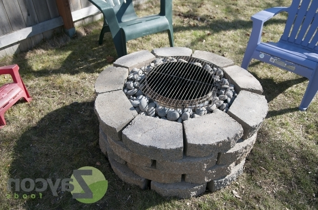 Beautiful Dryer Drum Fire Pit Fire Pit Zaycon Fresh Blog