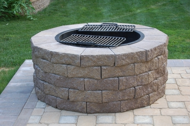 Beautiful Fire Pit Cooking Grates Fire Pit Grill 10 Creative Recycling Diy Pit Projects Back To