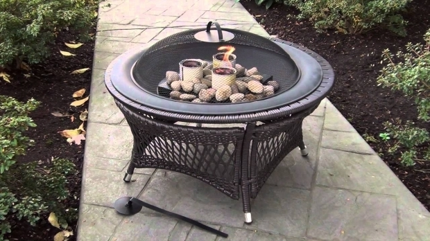 Beautiful Gel Fuel Fire Pit Rio Gel Fuel Firepit Youtube