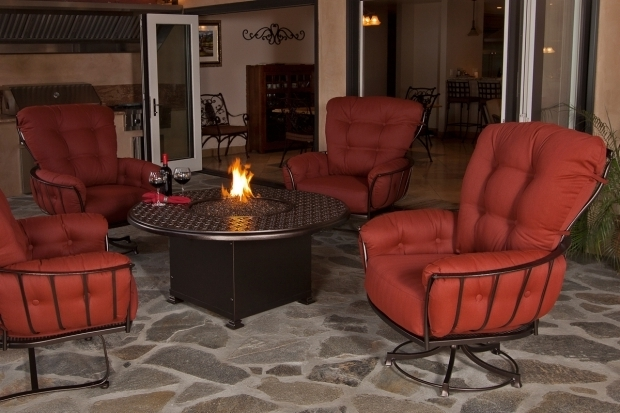 Beautiful Ow Lee Fire Pits Mhc Outdoor Living