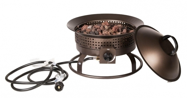 Delightful Fire Pit Parts And Accessories Propane Fire Pit Parts And Accessories Fire Pit Design Ideas