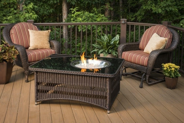 Fantastic Gas Fire Pits For Decks Top 10 Reasons To Buy A Gas Fire Pit Vs A Wood Burning Fire Pit