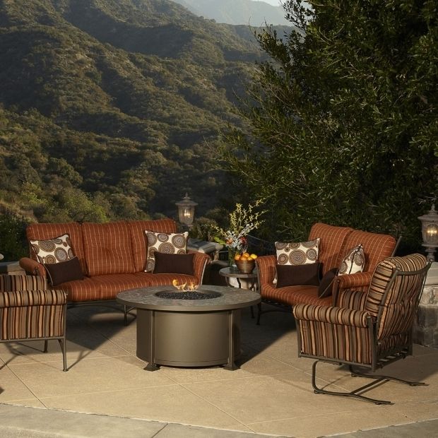Fantastic Ow Lee Fire Pits Fire Pits Reach New Heights Literally Richs For The Home