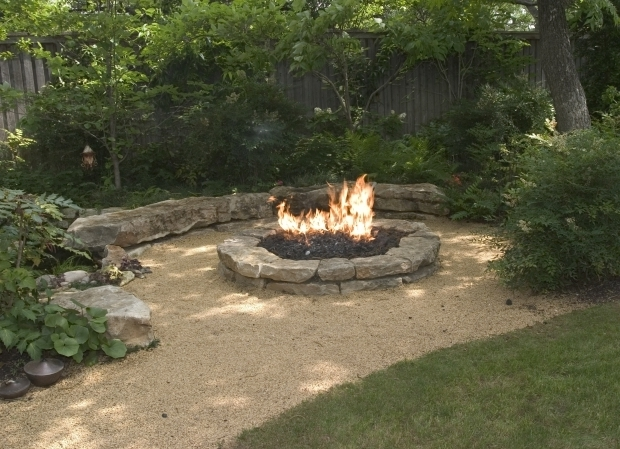 Outside Fire Pit Ideas