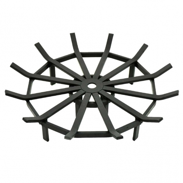 Fascinating Round Fire Pit Grate 29 Spider Outdoor Fire Pit Grate Northline Express