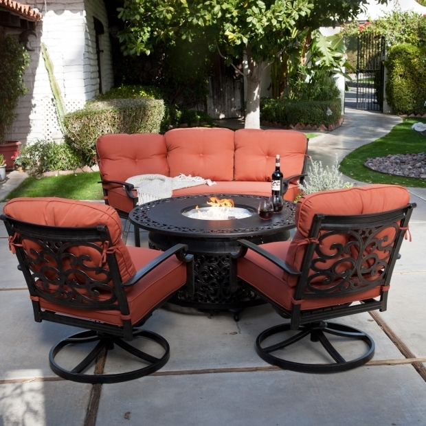 Gorgeous Fire Pit Conversation Sets Set The Mood Conversation Sets Fire Pits Board Backyard Garden