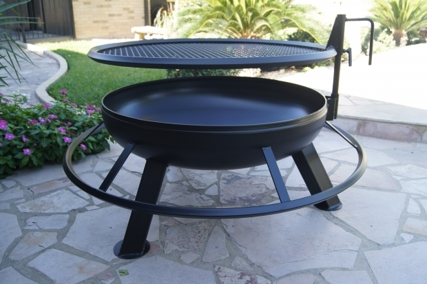 Gorgeous Fire Pit Grill Top Fire Pits