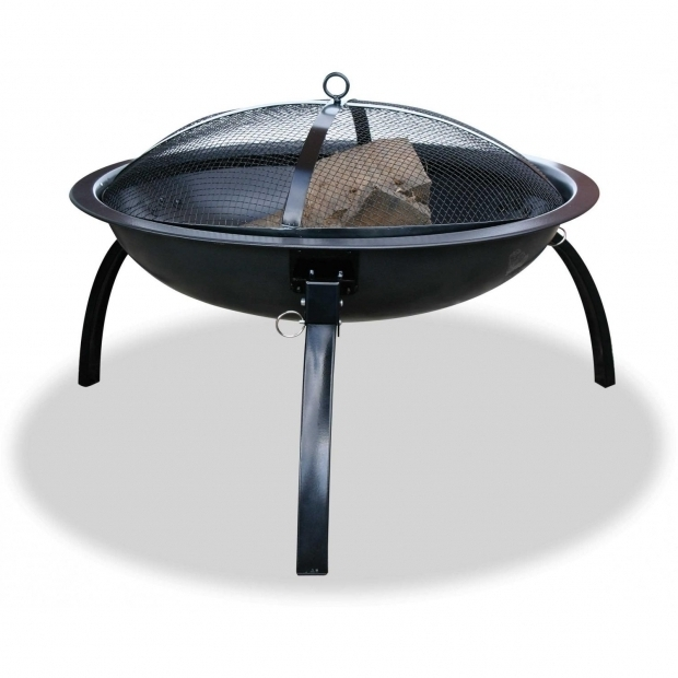 Image of 24 Inch Fire Pit Bowl Replacement Outdoor Portable Fire Pit For Inspiring Outdoor Heater Design