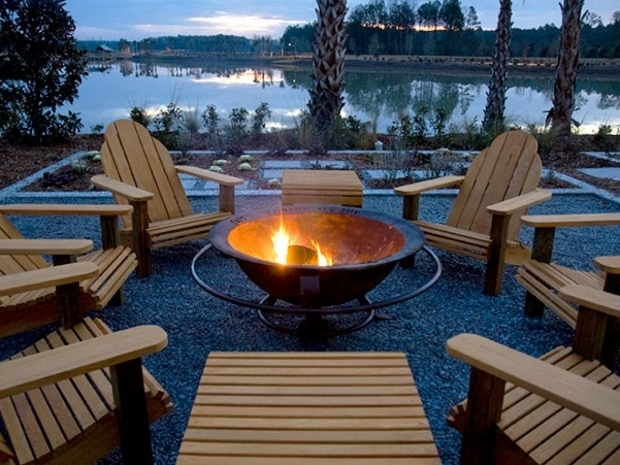 Image of Out Door Fire Pits 66 Fire Pit And Outdoor Fireplace Ideas Diy Network Blog Made