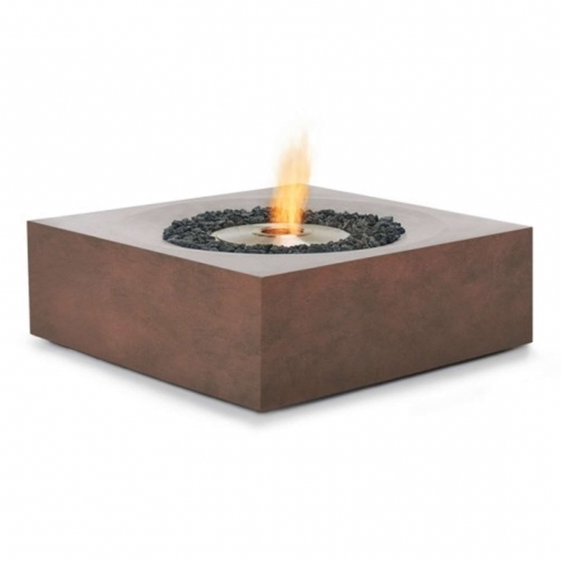 Incredible Brown Jordan Fire Pit Solstice Outdoor Fire Table Brown Jordan Fires Yliving