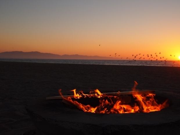 Marvelous Beaches With Fire Pits Tips For The Best Beach Bonfire Ever Martin Resorts Blog