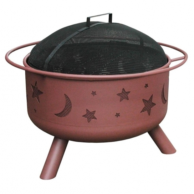 Marvelous Clay Fire Pit Home Depot Landmann Fire Pits Outdoor Heating The Home Depot