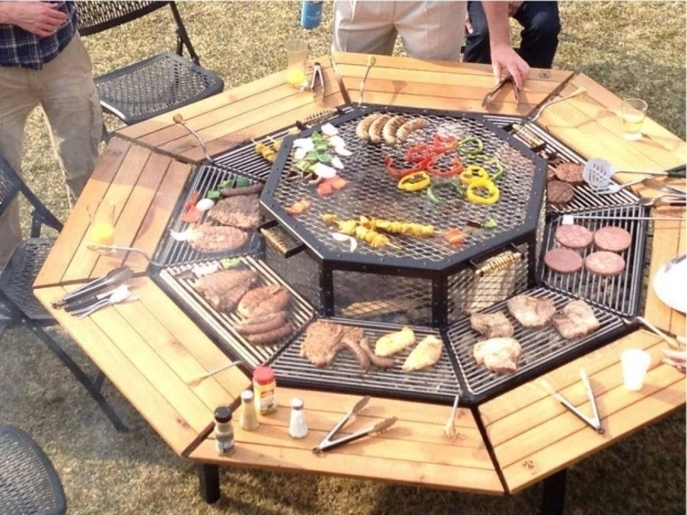 Outstanding Fire Pit Grill Top Outdoor Fire Pit Grill Top Outdoor Fire Pit Grill Accessories
