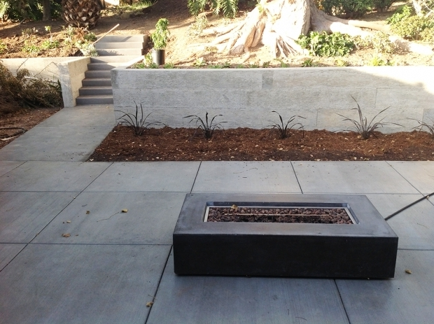 Outstanding Restoration Hardware Fire Pit Hello Progress Design Intervention Diary