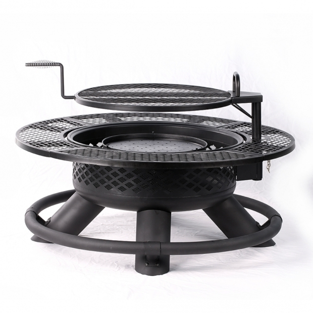 Picture of Large Wood Burning Fire Pit Shop Wood Burning Fire Pits At Lowes