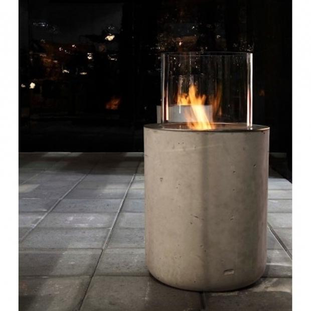 Picture of Tall Fire Pit Contemporary Design Tall Fire Pit Interesting New Outdoor