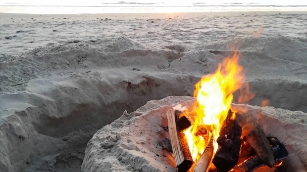 Remarkable Bolsa Chica Fire Pits Bolsa Chica State Beach Fire Pits Fire Pit Design Ideas