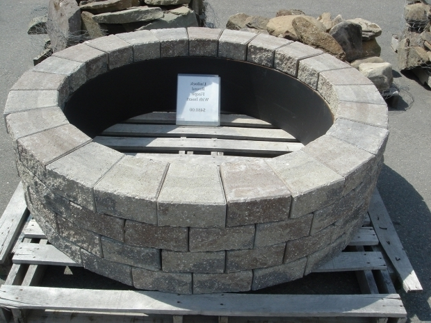 Stylish Unilock Fire Pit Concrete Block And Brick Products