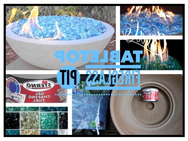 Wonderful Diy Glass Fire Pit 25 Best Ideas About Glass Fire Pit On Pinterest Fire Glass
