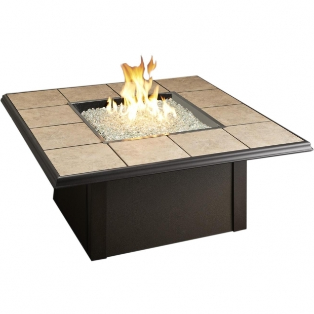 Beautiful Propane Fire Pit Insert Napa Valley Propane Fire Pit Table Outdoor Greatroom Company