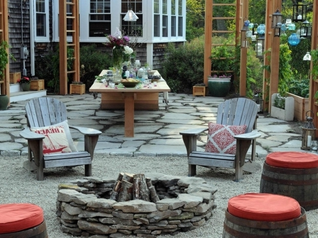 Incredible Chairs Around Fire Pit Outdoor Fire Pits And Fire Pit Safety Hgtv