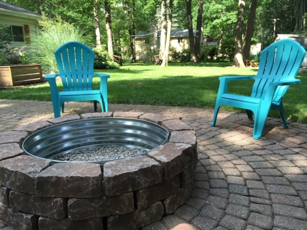24 Lowes How To Build A Fire Pit That Will Bring The Joy