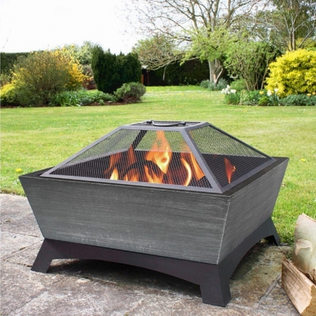 Picture of Outdoor Wood Burning Fire Pits Shop Wood Burning Fire Pits At Lowes