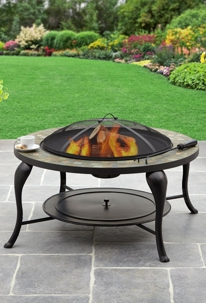 Stylish Better Homes And Gardens Fire Pit Better Homes And Gardens Fire Pit The Gardens