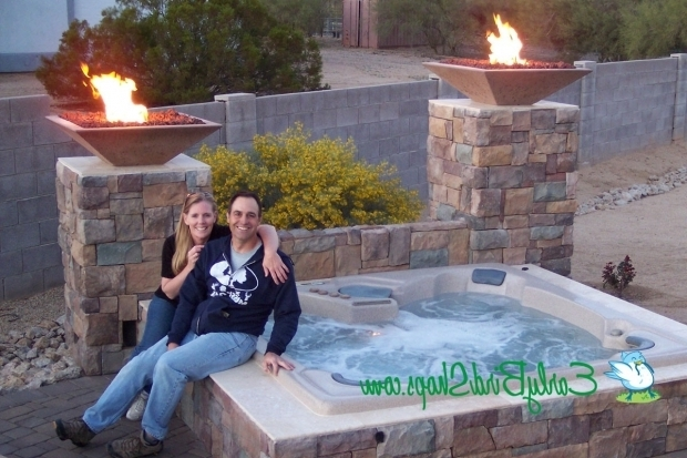 Build Your Own Gas Fire Pit