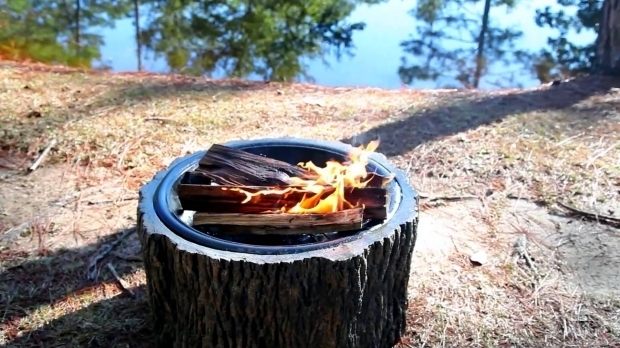 Plow And Hearth Fire Pit