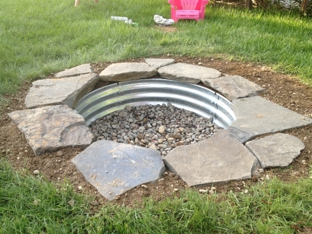 In Ground Fire Pits Pit Ideas