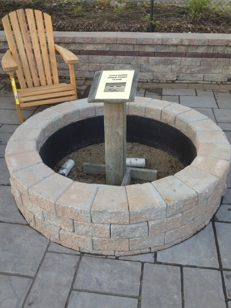 Fire Pit Kits Lowes Ideas