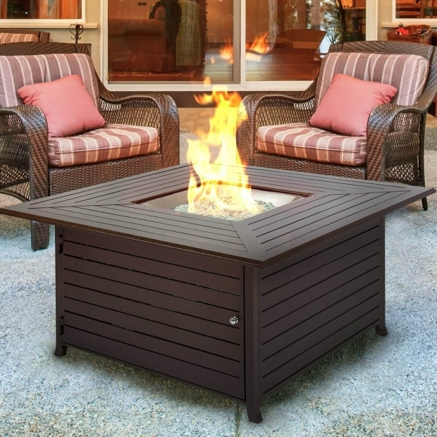 Woodland Direct Fire Pit