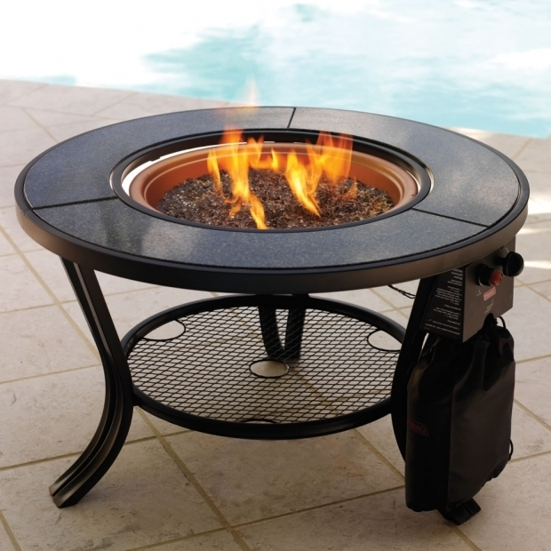 Square Portable Fire Pit : Portable propane fire pits pit ideas
