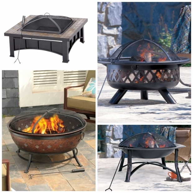 Fire Pits On Sale