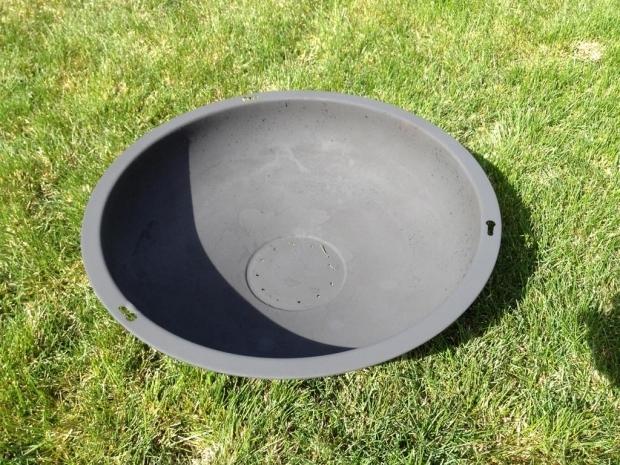 Fire Pit Bowl Replacement