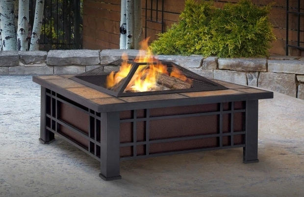 Best Portable Fire Pits : Portable wood burning fire pit ideas