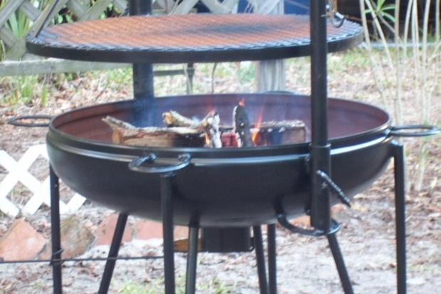 Cowboy Cooker Fire Pit Fire Pit Ideas
