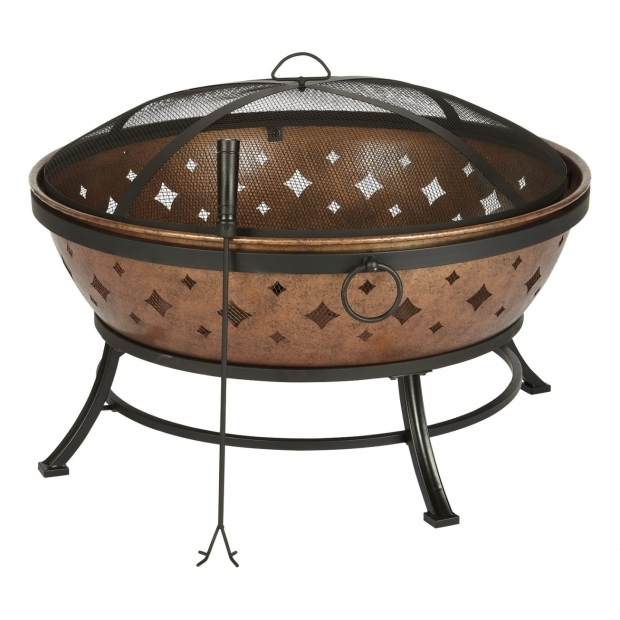 Living Accents Fire Pit