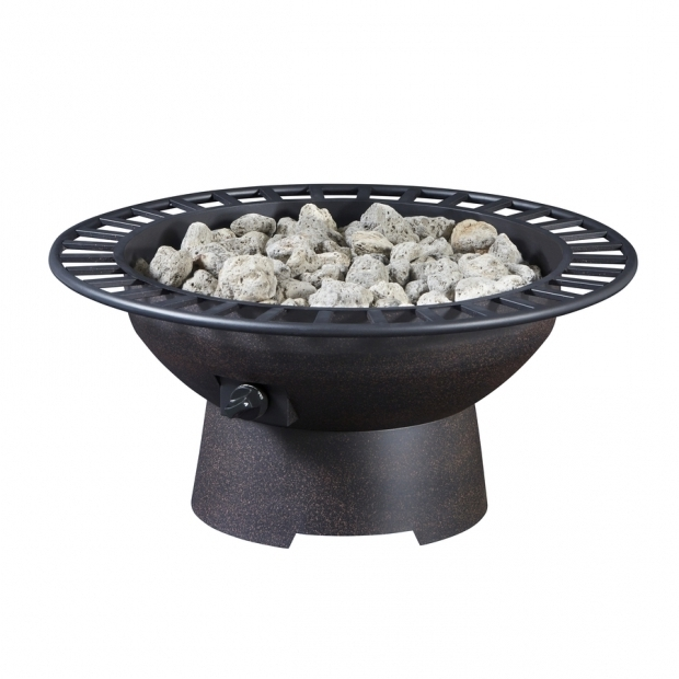 Gas Fire Pits Lowes