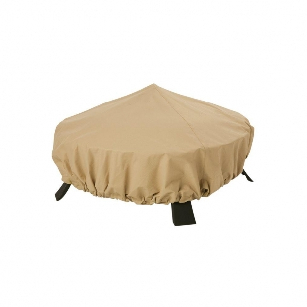 Fire Pit Covers Home Depot