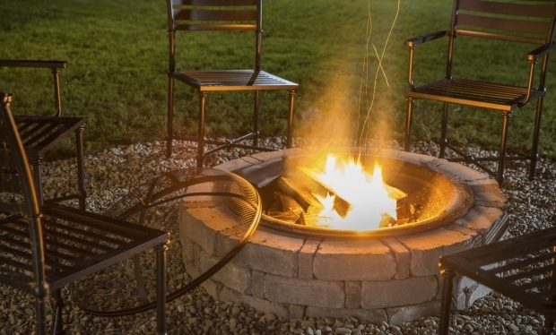 Better Homes And Gardens Fire Pit Fire Pit Ideas